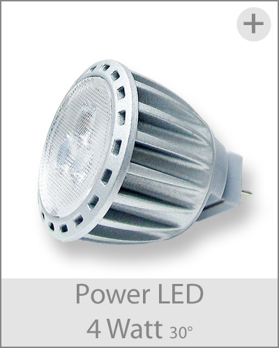 Power-LED-4W multirail