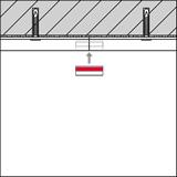 multirail flat montage