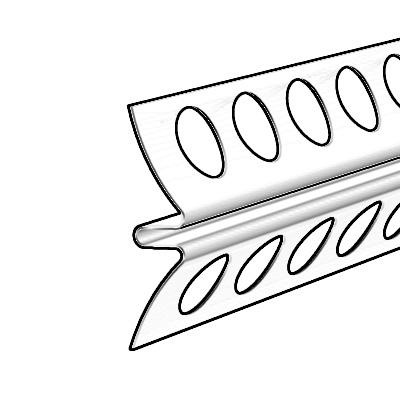 plasterrail unterputzschiene